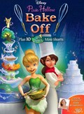 Pixie Hollow Bake Off - movie with Lucy Liu.