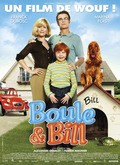 Boule & Bill - movie with Lionel Abelanski.