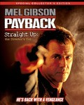 Payback: Straight Up - The Director's Cut - movie with Lucy Liu.