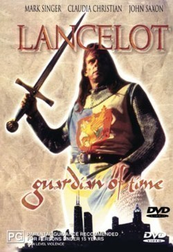 Lancelot: Guardian of Time - movie with Marc Singer.