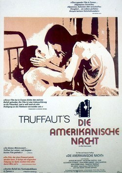 La nuit américaine - movie with Graham Greene.