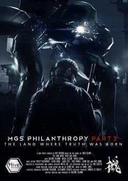 MGS: Philanthropy - Part2 is the best movie in Lyusen Dodj filmography.