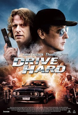 Drive Hard is the best movie in Zoi Ventura filmography.