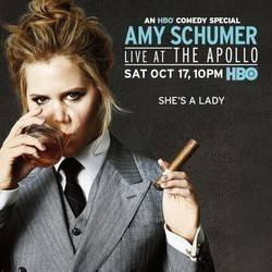 Amy Schumer: Live at the Apollo film from Chris Rock filmography.