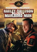 Harley Davidson and the Marlboro Man film from Simon Wincer filmography.