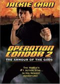 Armour of God II: Operation Condor film from Jackie Chan filmography.