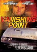 The Vanishing Point - movie with Jason Priestley.