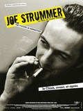 Joe Strummer: The Future Is Unwritten - movie with Jim Jarmusch.