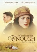 When Love Is Not Enough: The Lois Wilson Story - movie with Eric Roberts.