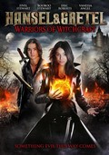 Hansel & Gretel: Warriors of Witchcraft - movie with Eric Roberts.