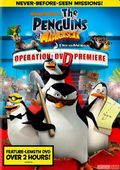 The Penguins Of Madagascar: Operation DVD - movie with Kevin Michael Richardson.