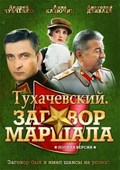 Tuhachevskiy: Zagovor marshala - movie with sergey burunov.