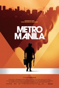 Metro Manila film from Sean Ellis filmography.
