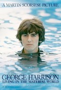 George Harrison: Living in the Material World - movie with John Lennon.