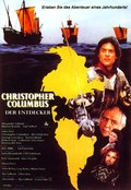 Christopher Columbus: The Discovery - movie with Nigel Terry.
