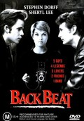 Backbeat - movie with Stephen Dorff.