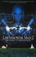 Film Lawnmower Man 2: Beyond Cyberspace.