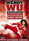 Wendy Wu: Homecoming Warrior is the best movie in Anna Hutchison filmography.