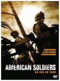 American Soldiers film from Sidney J. Furie filmography.
