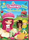 Strawberry Shortcake The Movie Sky's the Limit - movie with Paul Dobson.