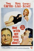 Not with My Wife, You Don't! - movie with Virna Lisi.
