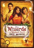 Wizards of Waverly Place: The Movie - movie with Jake T. Austin.