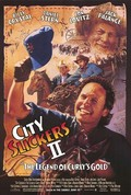 City Slickers 2. The Legend Of Curly's Gold - movie with David Paymer.