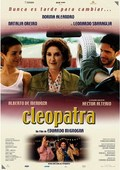 Kleopatra - movie with Jana Svandova.