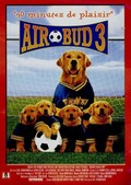 Air Bud: World Pup - movie with Dale Midkiff.