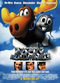 Film The Adventures of Rocky & Bullwinkle.