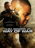 The Way of War - movie with Lance Reddick.