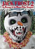 Jack Frost 2: Revenge of the Mutant Killer Snowman - movie with Doug Jones.