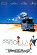 The Adventures of Priscilla, Queen of the Desert - movie with Bill Hunter.