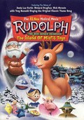 Rudolph the Red-Nosed Reindeer & the Island of Misfit Toys - movie with Gary Chalk.