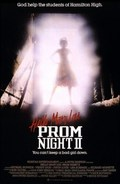 Hello Mary Lou: Prom Night II - movie with Michael Ironside.
