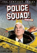 Police Squad! - movie with Lorne Greene.