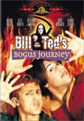 Bill & Ted's Bogus Journey - movie with Keanu Reeves.