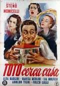 La casa de la Troya is the best movie in Luis Alcoriza filmography.