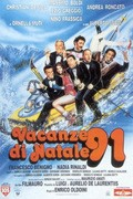 Vacanze di Natale '91 - movie with Claudio Gora.