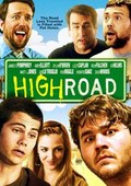 High Road - movie with Lizzy Caplan.