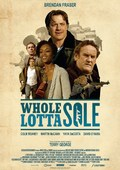 Whole Lotta Sole - movie with Colm Meaney.