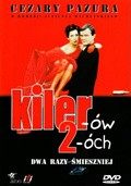Kilerów 2-óch film from Juliusz Machulski filmography.