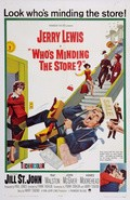 Who's Minding the Store? - movie with Fritz Feld.
