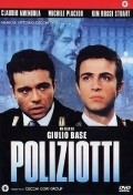 Poliziotti - movie with Luigi Diberti.