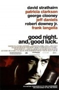 Good Night, and Good Luck. is the best movie in George Clooney filmography.