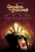 El carnaval de Sodoma - movie with Patricia Reyes Spindola.