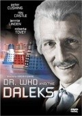 Dr. Who and the Daleks - movie with Peter Cushing.