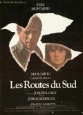 Les routes du sud - movie with Yves Montand.