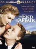 The End of the Affair - movie with Peter Cushing.