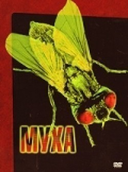 The Fly film from David Cronenberg filmography.